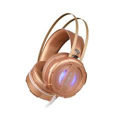 Jiubai Headset Headset Notebook Desktop Game Music Headset ...