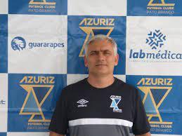 Azuriz inicia preparação para disputar a 1ª Divisão – Diário do Sudoeste