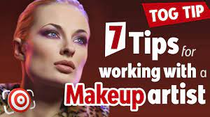 makeup artists in new hshire