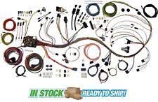 chevy truck wiring harness 1969 1970 1971 1972 chevy c10 truck american autowire wiring harness kit 510089