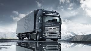 Volvo Truck Wallpapers - Top Free Volvo ...