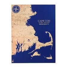 Cape Cod Chart Cape Cod Chart