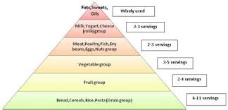 High Cholesterol Food Chart The Key To Control Your Blood