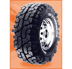 Super Swamper Tire Chart Super Swamper Tsl Thornbird Truck Tire