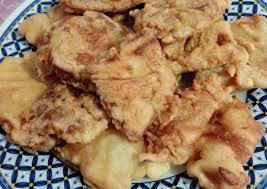 Resep kue keranjang, menerima pesanan dan pengiriman online di www.kuekeranjang.com website by. Cara Gampang Membuat Kue Keranjang Goreng Yang Enak Kumpulan Cara Praktis