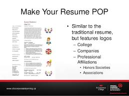 An Impressive Resumes Creating An Impressive Resume