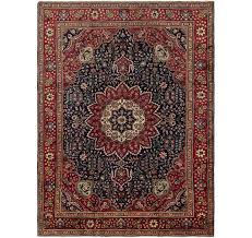 9 6 x 13 tabriz persian rug
