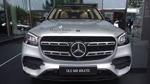 Luxus, sportlichkeit & leistung vereint. Mercedes Gls Luxury Cars Export Germany
