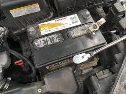 Hyundai Sonata Battery Replacement Ifixit Repair Guide