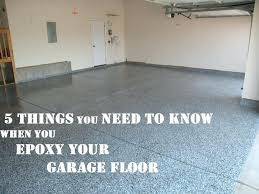 diy garage floor coating best finishes
