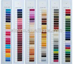 Color Chart For Clothes Embroidery Thread Colour Shade Card With Good Quality For Clothes Making Buy Colour Shade Card Embroidery Thread Colour Shade Card Embroidery Thread