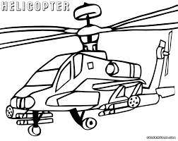 terrific coloring pages of helicopters last minute helicopter