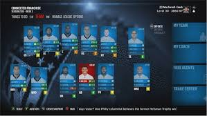 Madden Nfl 16 Feature Deep Dive Connected Franchise