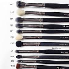 best eyeshadow brushes morphe. some more morphe eye brushes best eyeshadow e