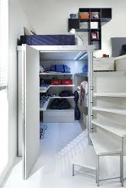 Best 25+ Cool loft beds ideas on Pinterest | Cool bunk beds, Loft ...