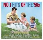 Number 1 Pop Hits of the 50s, Vol. 1