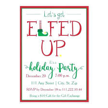 Funny Christmas Party Invitation Wording Wording Ideas Samples And