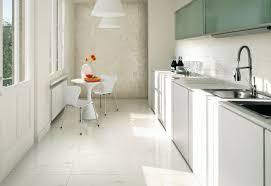 White Tile Floor Kitchen Elegant Gallery Of Kitchen Floor Tile Ideas
