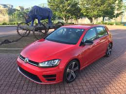 Test Drive: Volkswagen Golf R full review | Times Free Press