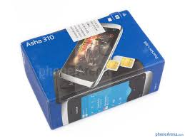 Nokia Asha 310 Review - PhoneArena