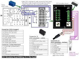 pioneer premier wiring diagram pioneer wiring diagrams cdcemuwiring v12 audi pioneer premier wiring diagram cdcemuwiring v12 audi