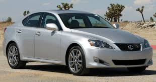 Lexus IS 250's photos and pictures