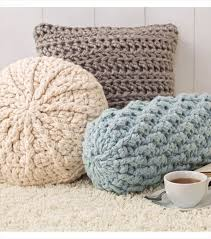 Crochet Pillow Patterns Interesting 48 Extremely Easy Crochet Patterns DIY To Make