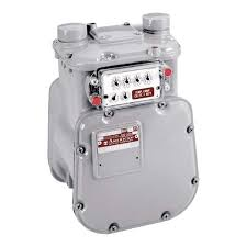 Gas Meters For Residential Commercial And Industrial Use