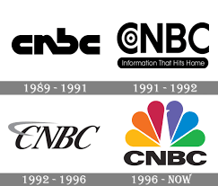 CNBC logo and symbol, meaning, history, PNG