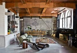 Magnificent Loft Decorating Ideas Intended For Unique
