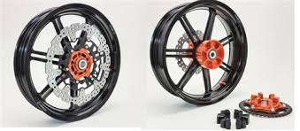 warp 9 forged supermoto wheels motostrano com