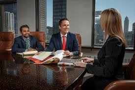 Chicago Divorce Lawyer - Russell D. Knight | Family Law Attorney