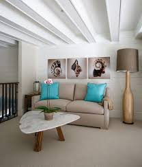 Webster Design Amanda Webster Design Nautical Beach Condo Interior Design