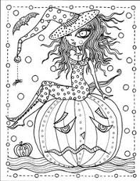 73 Best Halloween Coloring Images Coloring Pages Coloring Books