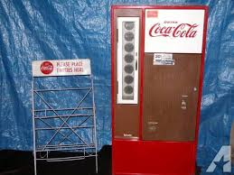 Rc Cola Vending Machine Gorgeous Coca Cola Bike For Sale In Pennsylvania Classifieds Buy And Sell