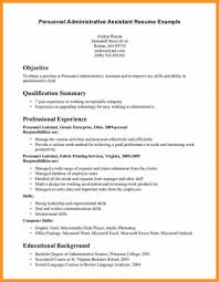 Resume 9 10 Objective For Dental Assistant Formatmemo Examples