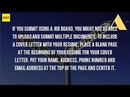 Stylish Ideas How To Upload My Resume To My Phone How Do I Upload My