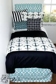 nautical navy and blue teen bedding anchor bedding we love this preppy and coastal nautical themed crib bedding sets nautical themed duvet covers nautical