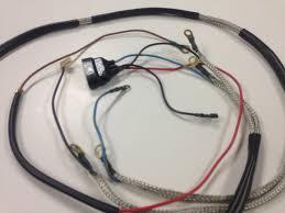 nos 911 ignition wiring harness 1969 73 aase s porsche nos 911 ignition wiring harness 1969 73