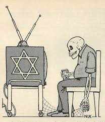 The Legacy of Dr. William Pierce: Dennis Nix Cartoons
