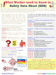 chemical information sheet doshti need to know in safety data sheet sds