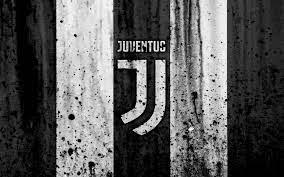 Juventus Logo 4k Ultra HD Wallpaper ...
