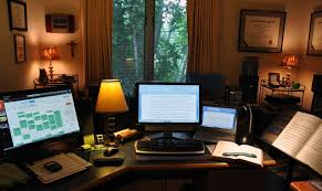 home office setup work home. Work From Home Office. How You Can Set Up Your Own Productive Office The Setup S