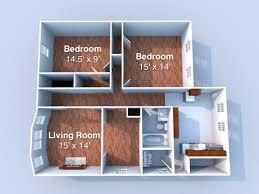 Lauffer Design 9 Lauffer Apartment Granite Student Living 2 Bedroom