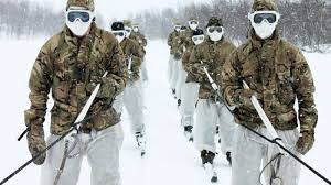 Military Tips For Staying Warm In The Cold And How To Fight