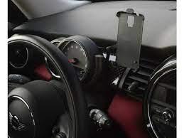 Mini Cooper Phone Mount Iphone 6 Flexpod Pro Series Gen3 F56 F55 Mini Cooper Smartphone Mount Mini Cooper Accessories