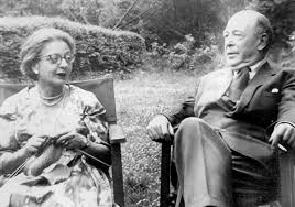 C. S. Lewis's Joy in Marriage | Christianity Today