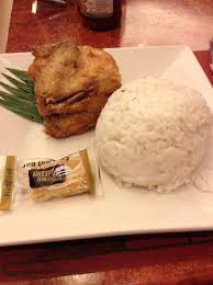 Basic Meal Picture Of Maxs Restaurant Manila Tripadvisor