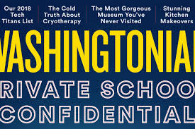 Confidential Private 25 School Washington Need Parents To Know Things q66SBxwr5