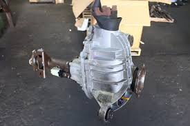 4.10 Center Section Differential GM GMC 9.25 Front IFS Chevy ...